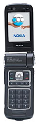 Nokia N93 video phone